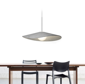 BOLA FELT PENDANT LIGHT
