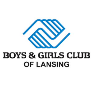 Boys and girls club of lansing with DBI