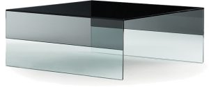 Haworth COLLECTION SMOKE TABLE