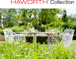 Forest Seating Looks Great Indoors or Out Experts say having out Haworth