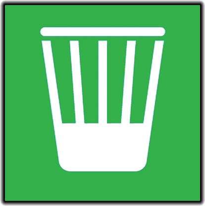 janitorial waste management recycling recycle