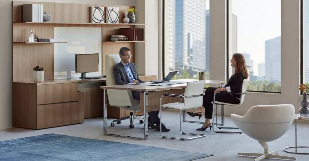 MASTERS PRIVATE OFFICES 2