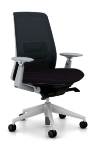 soji task seating from haworth