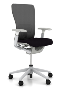 zody task seating chair haworth