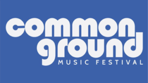 Common Ground Music festival and DBI