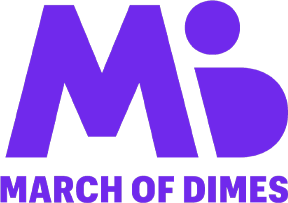 March of dime and dbi giving back